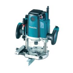 "Makita 1/2"" Plunge Router - Variable Speed with Case"