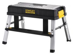 Stanley Fatmax Storage Step Stool Toolbox