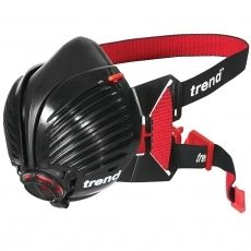 Trend Air Stealth P3 Half Mask Small-Medium