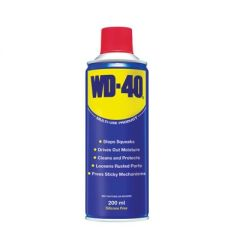 WD-40 200ml Multi use Spray