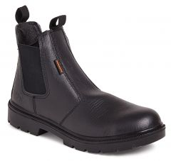 Sterling  SS600SM Leather Dealer Safety Boot