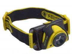 Ledlenser iSE05R Rechargeable Head Torch - XMS19LLHEADR
